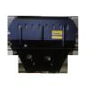 Защита двигателя и КПП для Citroen C4 Picasso 01612