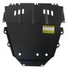 Защита двигателя и КПП для Renault Megane 01721