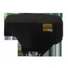 Защита двигателя и КПП для Subaru Forester 02219