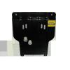 Защита двигателя и КПП для Skoda Octavia 02302