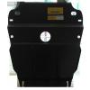 Защита двигателя и КПП для Suzuki Grand Vitara 02411