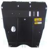 Защита двигателя и КПП для Suzuki SX4 02414