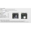 Защита двигателя и КПП для Toyota Corolla Verso 02506