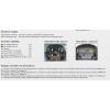 Защита двигателя и КПП для Toyota Auris 02534