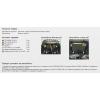 Защита двигателя и КПП для Toyota Highlander 02539