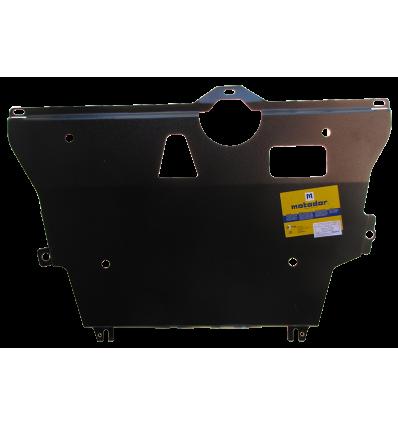 Защита двигателя и КПП для Toyota Auris 02544