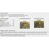 Защита двигателя и КПП для Toyota Rav 4 02552
