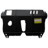 Защита двигателя, КПП и масляного фильтра для Toyota Venza 02563