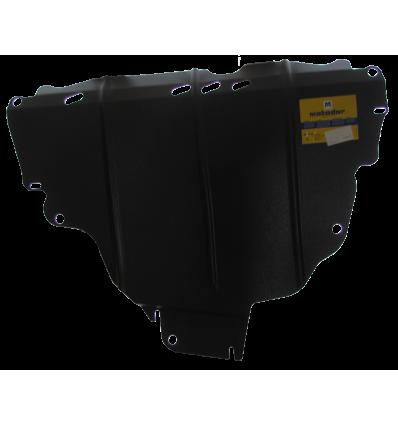 Защита двигателя и КПП для Volvo XC 70 02615