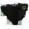 Защита двигателя и КПП для Volvo V 70 02615