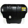Защита двигателя и КПП для Seat Ibiza 02701