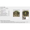 Защита двигателя для Volkswagen Passat 02702