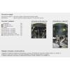 Защита двигателя и КПП для Volkswagen Polo 02706