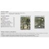 Защита двигателя и КПП для Volkswagen Passat B5+ 02720