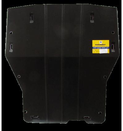 Защита двигателя и КПП для Volkswagen Caravelle 02723