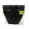 Защита двигателя , переднего дифференциала, КПП и радиатора для Ssang Yong Kyron 02802