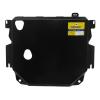 Защита двигателя и КПП для Opel Antara 03014