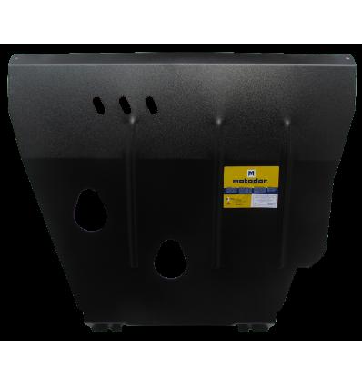 Защита двигателя и КПП для Zaz Sens 03017