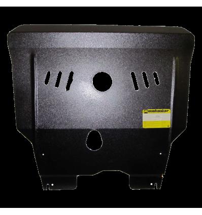 Защита двигателя и КПП для Chevrolet  Lacetti 03019
