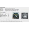 Защита двигателя и КПП для Chevrolet Aveo 03024