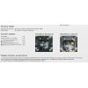 Защита двигателя и КПП для Opel Astra J 03028