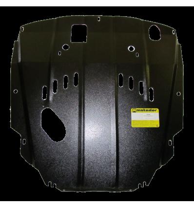 Защита двигателя и КПП для Chevrolet Captiva 03029