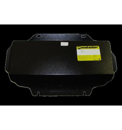Защита радиатора для Great Wall Wingle 03117