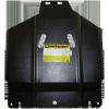 Защита двигателя, переднего дифференциала, КПП и раздаточной коробки для Great Wall Hover H5 03118