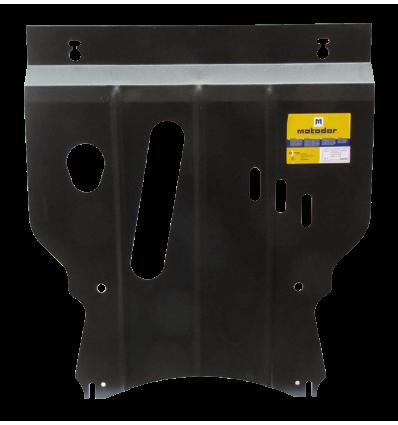Защита двигателя и КПП для Geely MK 04202