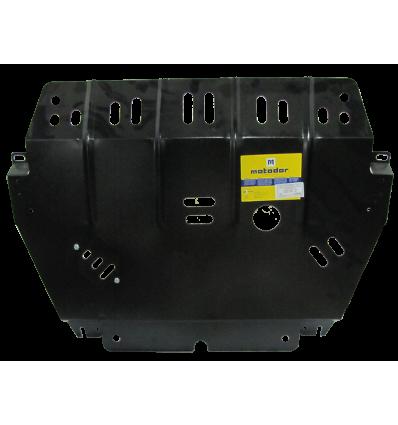 Защита двигателя и КПП для Lexus RX 330 05005