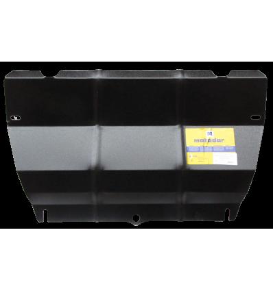 Защита двигателя для Infiniti FX 08001