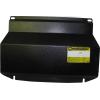 Защита двигателя и КПП для Mitsubishi Pajero 11320