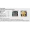 Алюминиевая защита двигателя и КПП для Volkswagen Multivan 32701