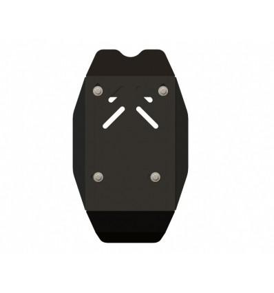 Защита редуктора для SUZUKI Swift 23.0992