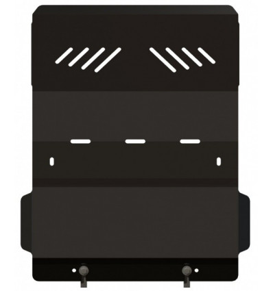 Защита картера для TAGAZ Road Partner 29.0915