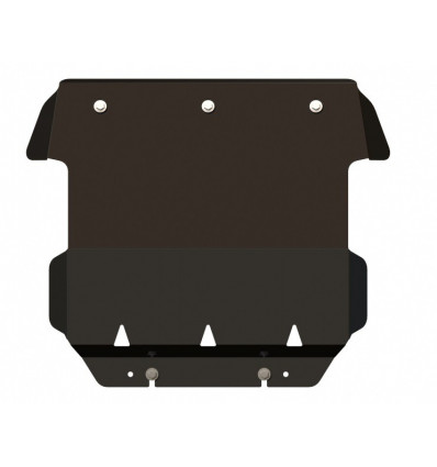 Защита картера для Jeep Cherokee 04.0974