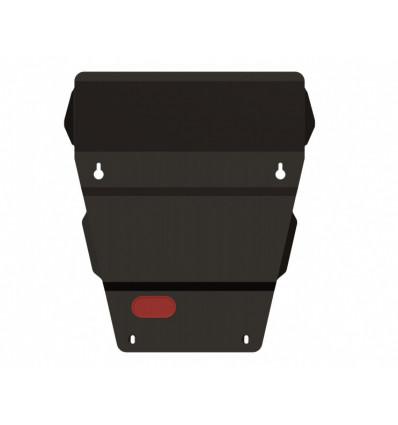Защита КПП и РК для Jeep Commander 04.0964