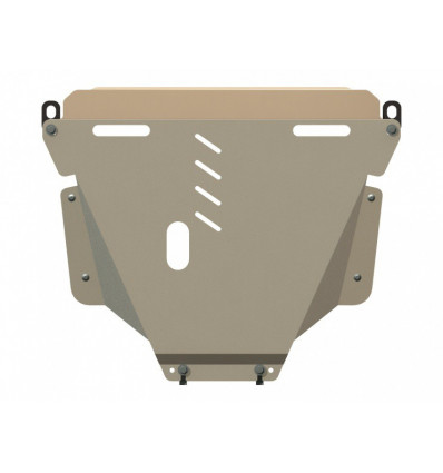 Защита картера и КПП для Honda CR-V 09.1083