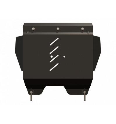 Защита картера и КПП для Ford Explorer 08.2085 V1