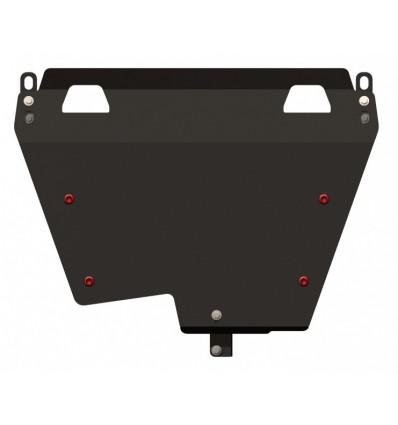 Защита картера и КПП для Honda Accord 09.1445