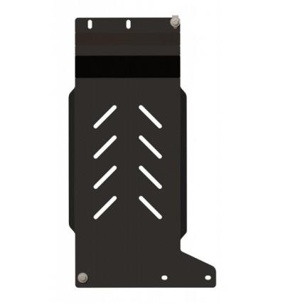 Защита КПП для Ford Ranger 08.2171