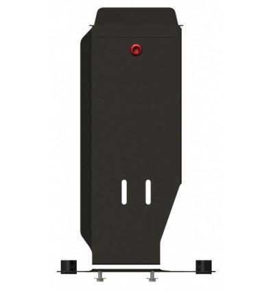 Защита редуктора для Volkswagen Touareg 26.0880