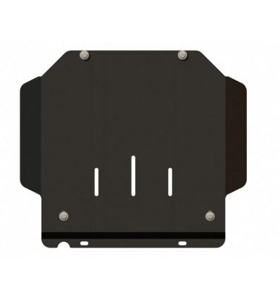 Защита КПП для Mitsubishi L200 14.0637