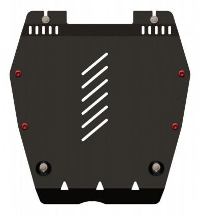 Защита картера и КПП для Honda Civic 09.2257