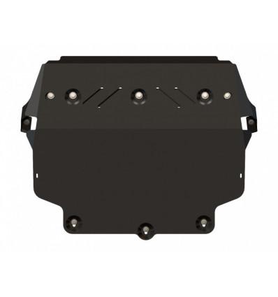 Защита картера и КПП для Volkswagen Passat B7 26.2060