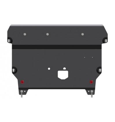 Защита картера и КПП для Hyundai i30 10.2512 V1