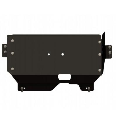 Защита картера и КПП для Ford Transit Tourneo Customs 08.2352 V1