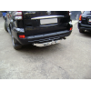 Фаркоп на Toyota Land Cruiser Prado 120,150 Y-13FN