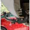 Фаркоп на Nissan Terrano 9041