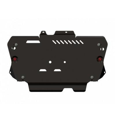 Защита картера и КПП для Ford Kuga 08.2367 V1